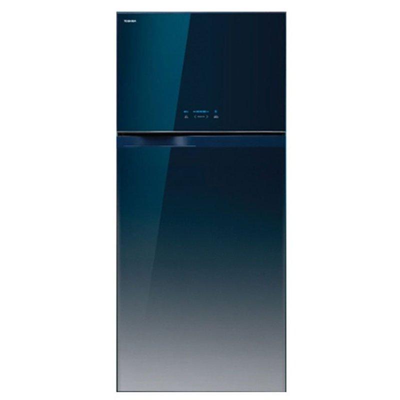 Tủ lạnh Toshiba GR-WG66VDAZ (GG) 600 lít (Xanh)