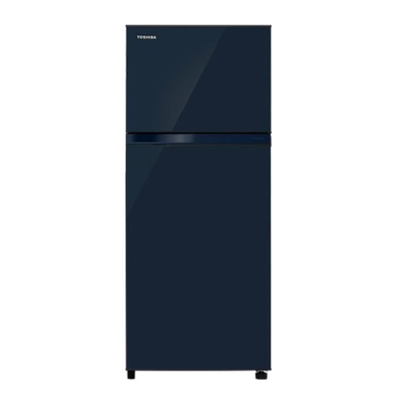 Tủ Lạnh TOSHIBA Inverter 409 Lít GR-TG46VPDZ(XG)