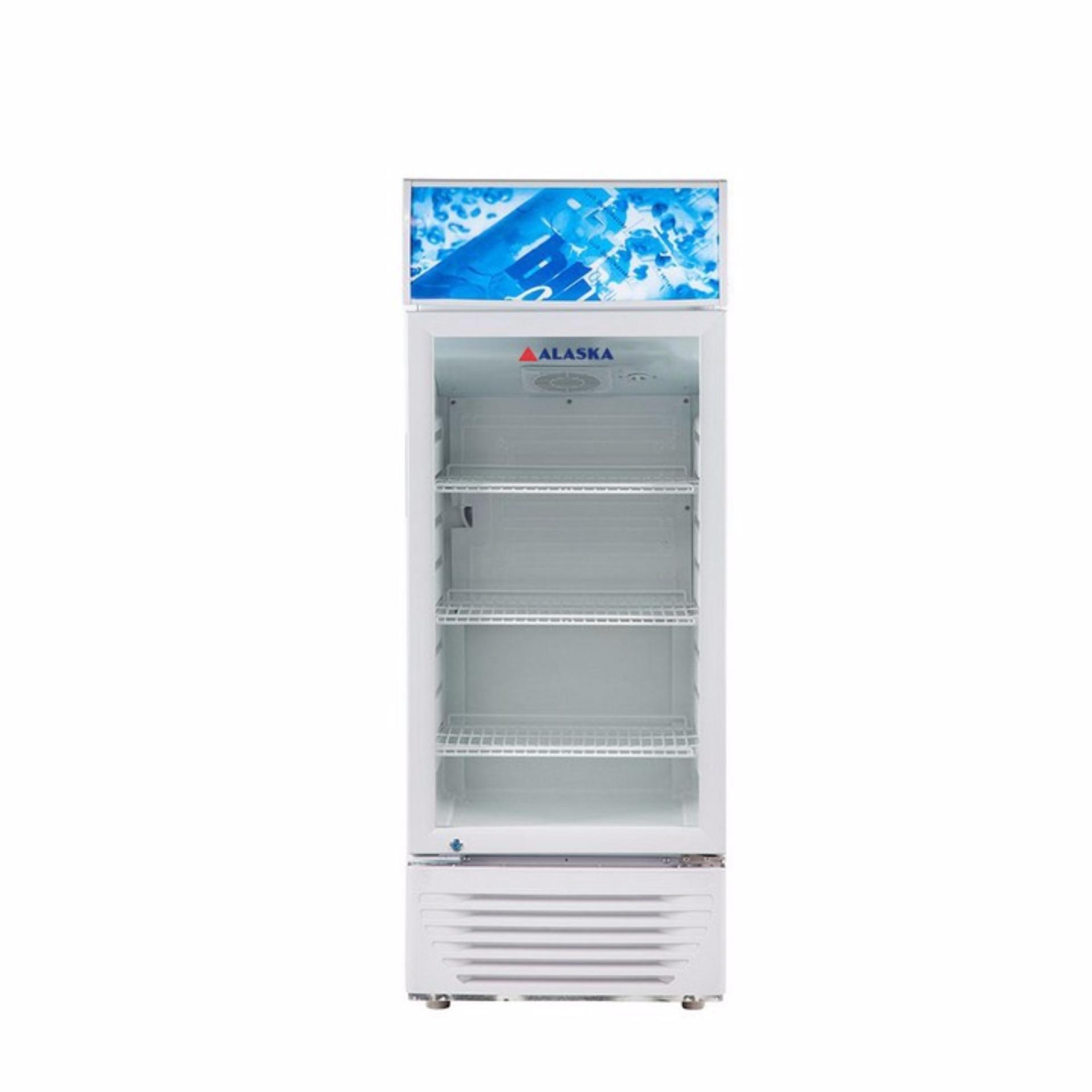 Tủ mát ALASKA LC-233B
