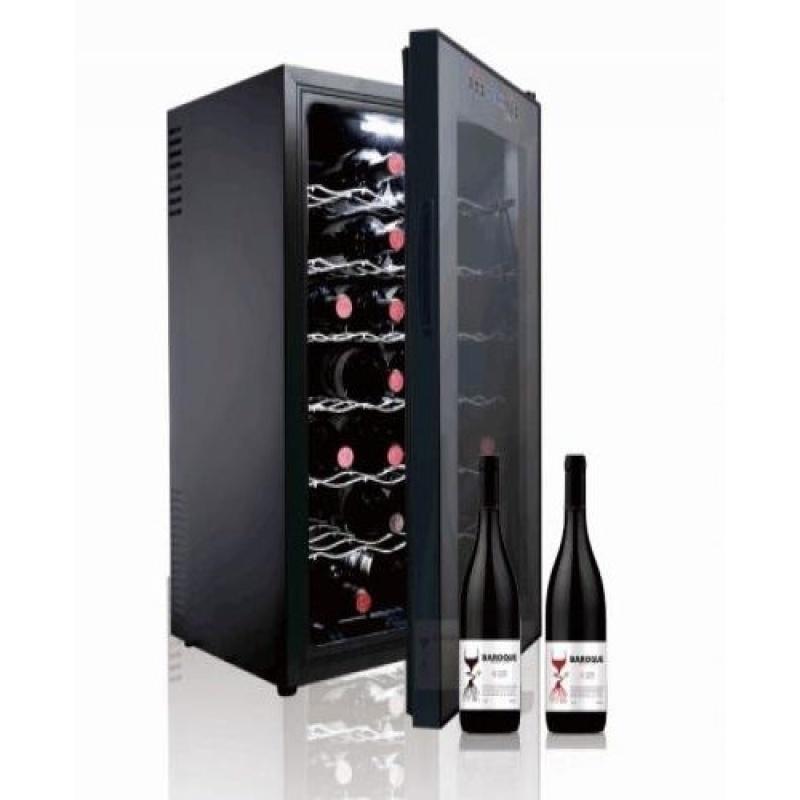 Tủ rượu vang BCW-70