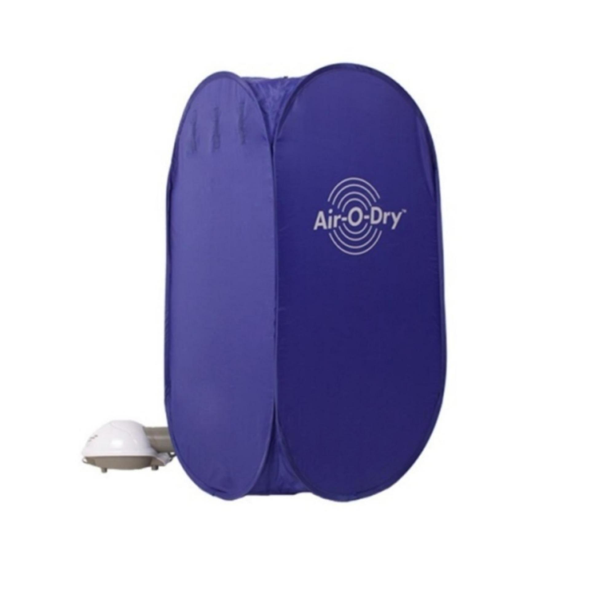 Tủ sấy khô quần áo đa năng 3 chế độ Magic Plus AIR- O- DRY