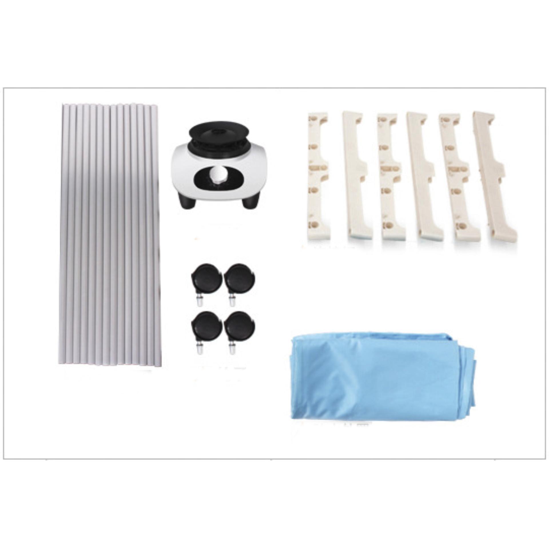 Tủ sấy quần áo Clothes Dryer sấy khô 360 độ