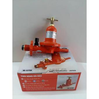 Van gas công nghiệp Namilux NA-537SH - 3