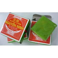 5 Hộp bánh cốm đặc sản Hà Nội