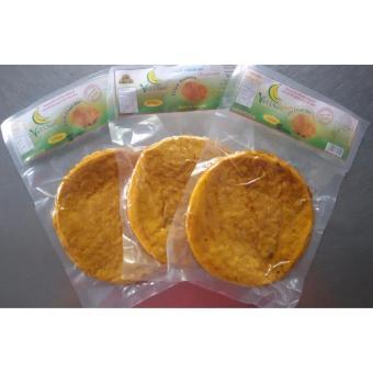 Bánh Chuối Dẻo Việt Chuối Loại 250gr