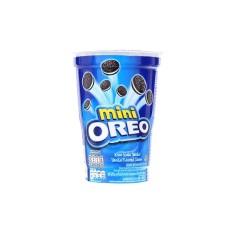 Địa Chỉ Bán Bánh quy Oreo mini hương Vani hộp 67g