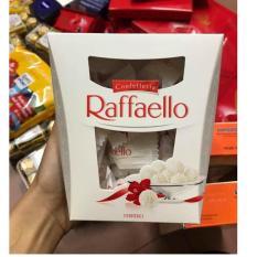 Bánh socolla bọc dừa Raffaello Đức 230g