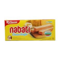 Báo Giá Bánh xốp Nabati Kem Phô Mai hộp 150g