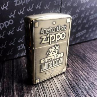 Bật lửa Zippo AMERICAN CLASSIC - 8852698 , ZI750WNAA3IY8FVNAMZ-6230322 , 224_ZI750WNAA3IY8FVNAMZ-6230322 , 970000 , Bat-lua-Zippo-AMERICAN-CLASSIC-224_ZI750WNAA3IY8FVNAMZ-6230322 , lazada.vn , Bật lửa Zippo AMERICAN CLASSIC