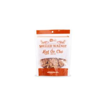 Bộ 4 hạt óc chó tách vỏ Shelled walnut 100g
