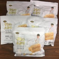 Bộ 5 Túi Bánh Yến Mạch 400g/túi Hàn Quốc