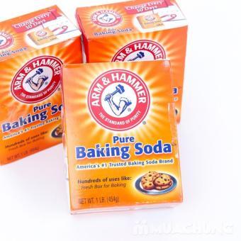 B���t Baking Soda ��a c��ng d���ng 454g