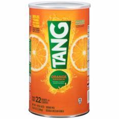 Báo Giá Bột pha nước cam Tang 2,04kg MỸ