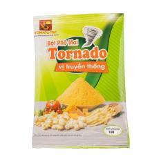 Bột phô mai Tornado truyền thống 100g