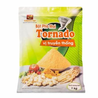 Bột phô mai Tornado truyền thống 1kg