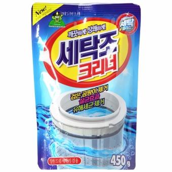 Bột tẩy lồng máy giặt Korea Sandokkaepi 450g HH1H