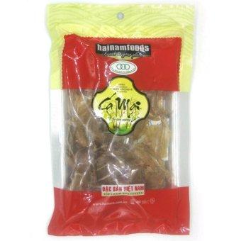 Cá mai xẻ tẩm nướng ăn liền đặc sản 60g (EXPORT)