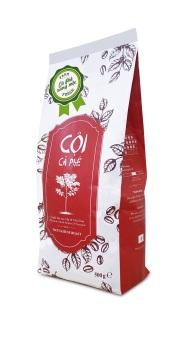 Cà phê hạt cao cấp Cội Cà Phê 500g