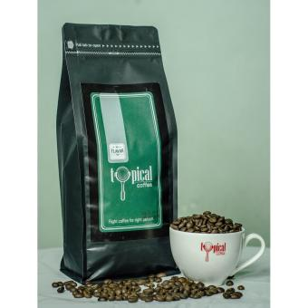 Cà phê hạt espresso Typical Coffee Flavor 1kg