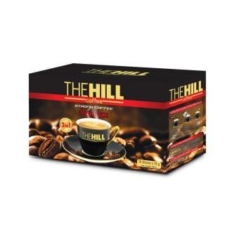 CÀ PHÊ MẠNH - The Hill Coffee Premium