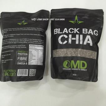 Combo 13 gói hạt chia Organic Black Bag 1kg (nhập Úc) - 10229142 , CH297WNAA6B30ZVNAMZ-11640607 , 224_CH297WNAA6B30ZVNAMZ-11640607 , 6240000 , Combo-13-goi-hat-chia-Organic-Black-Bag-1kg-nhap-Uc-224_CH297WNAA6B30ZVNAMZ-11640607 , lazada.vn , Combo 13 gói hạt chia Organic Black Bag 1kg (nhập Úc)