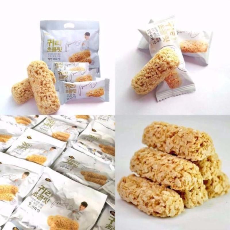 Nơi bán combo 5 bich Bánh yến mạch Hàn Quốc