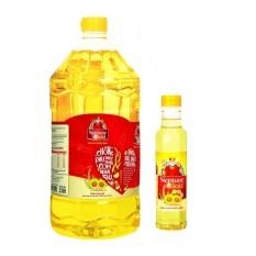 Địa Chỉ Bán Dầu ăn Neptune Gold 2L + Tặng 1 chai dầu ăn Neptune Gold 0.4L