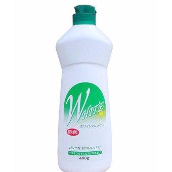 Dung dịch tẩy rửa không mùi - 400ml