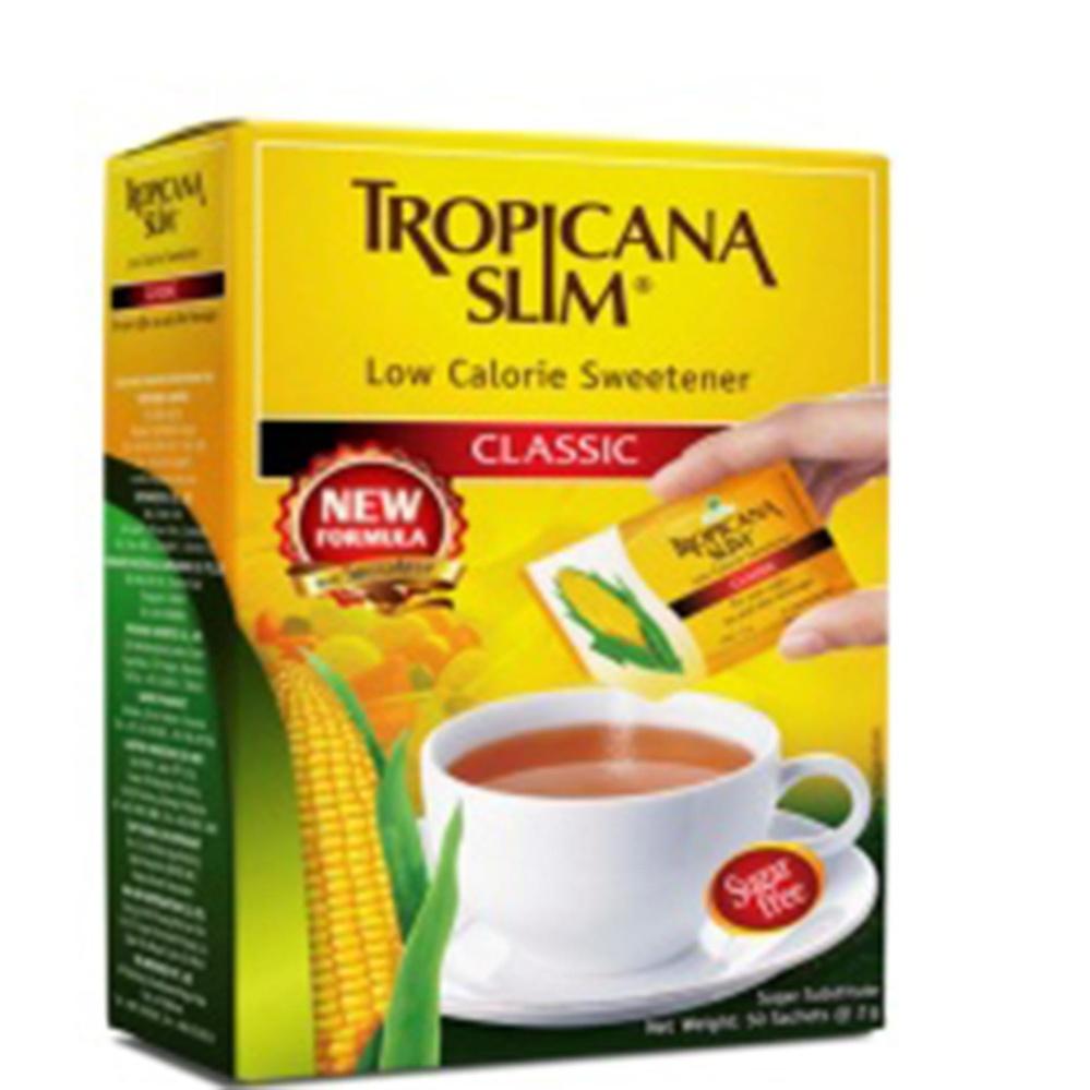 Web So Snh Ng N King Tropicana Slim 50 Gi Nh Stevia