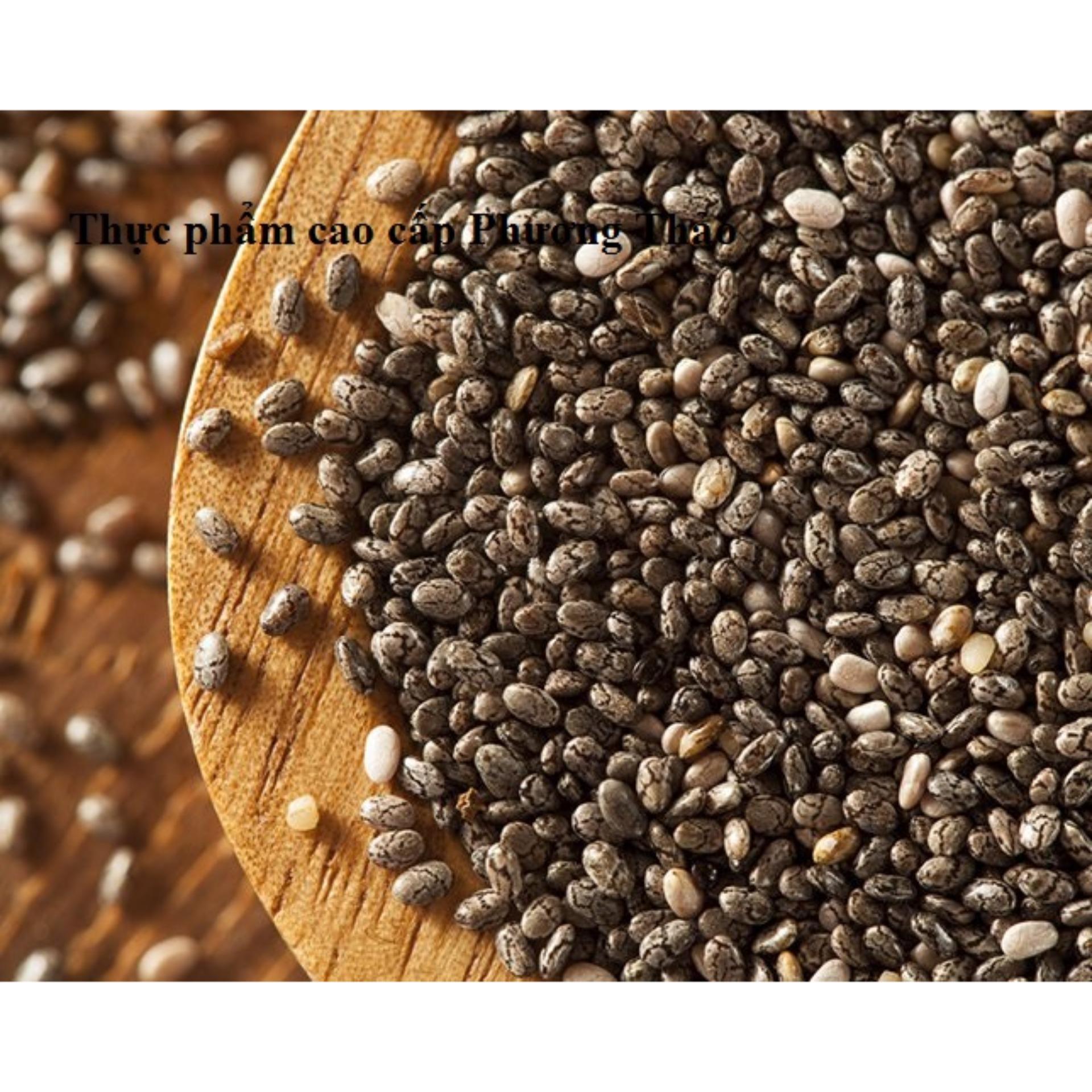 Hot Discount Ht Chia Organic Black Bag 1kg Nhp C Seeds 1 Kg
