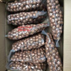 Cập Nhật Giá Hạt mắc ca thương hiệu Á Châu nứt vỏ hàng xuất khẩu (500 g)
