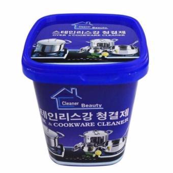 Hộp Kem tẩy rửa nhà bếp đa năng Hàn Quốc