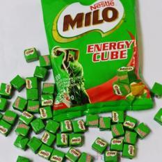 So Sánh Giá Kẹo milo Cube 100 viên