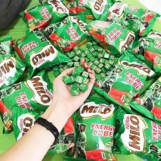 So Sánh Giá Kẹo sữa Milo dạng viên Energy Cube – Thái Lan – 100 viên