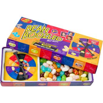 Ko Thi Bean Boozled Jelly Beans 100g M ( C Vng Xoay)