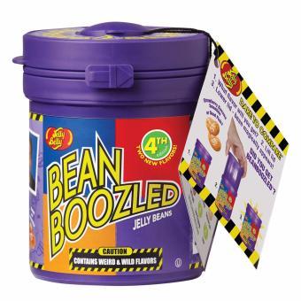 Kẹo Thối Bean Boozled Mystery Bean Dispenser 99gr (Hộp May Rủi)