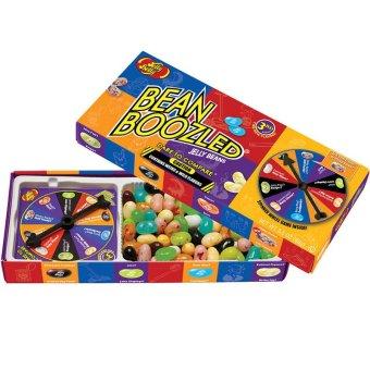 Kẹo Thối Bean Boozled Spinner 99gr (Hộp Vòng Xoay)