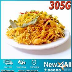 Chỗ bán Khô gà lá chanh New4all thương hiệu Ánh Việt (305 gram)