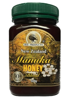 Mật Ong Bee Products Manuka 30+MG Blend 500g