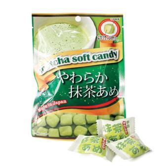 Matcha Candy