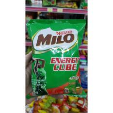 Đánh Giá MILOCUBE – Milo Energy Cube.