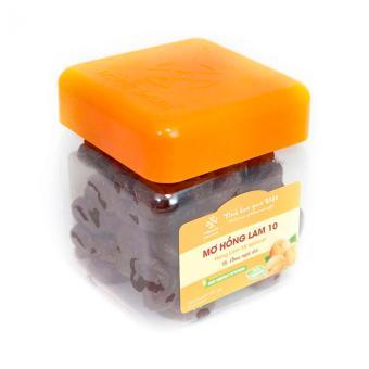 Mơ Hồng Lam 10 chua ngọt hộp 300g