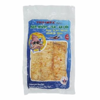 Mực nướng cán tẩm gia vị ăn liền đặc sản Phan Thiết 50g + Tặng 1 hộp mực rim me 70g - 8661800 , OE680WNAA86NN4VNAMZ-15725195 , 224_OE680WNAA86NN4VNAMZ-15725195 , 58000 , Muc-nuong-can-tam-gia-vi-an-lien-dac-san-Phan-Thiet-50g-Tang-1-hop-muc-rim-me-70g-224_OE680WNAA86NN4VNAMZ-15725195 , lazada.vn , Mực nướng cán tẩm gia vị ăn liền đặc