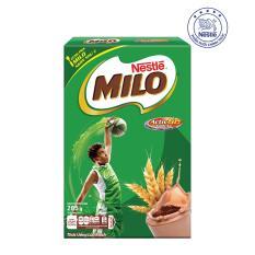 Nơi Bán Nestlé MILO® Nguyên Chất dạng bột (Hộp Giấy 285 g)