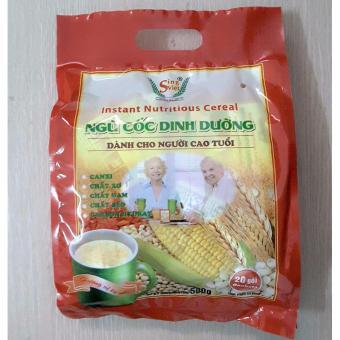 Ngũ cốc dinh dưỡng (Dành cho người cao tuổi) Sing Việt -500gr -NPPHS shop