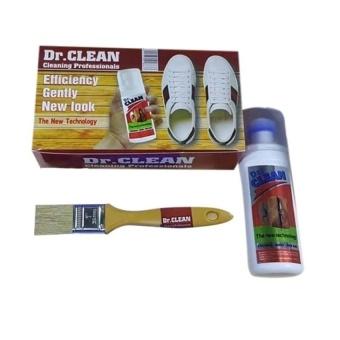 Nước tẩy Làm sạch giày da, túi xách, ghế sofa Dr Clean