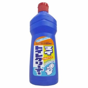 Nước tẩy rửa nhà vệ sinh không mùi - 500ml