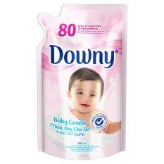 Cập Nhật Giá Nước xả Downy mềm dịu cho bé túi 800ml