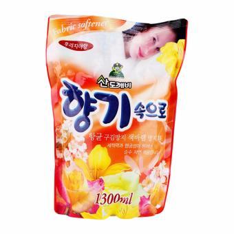 Nước Xả Vải Sandokkaebi Hàn Quốc 1,3L