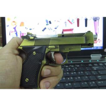 Quẹt Ga Hình Khẩu Súng M92G